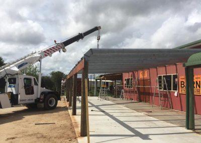 Crane Structural