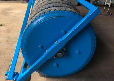 Tyre Roller